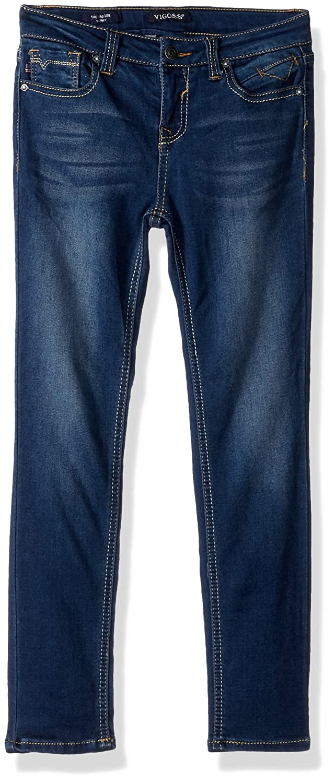 VIGOSS Girls' 5 Pocket Skinny Jean, Vigoss Children's Apparel