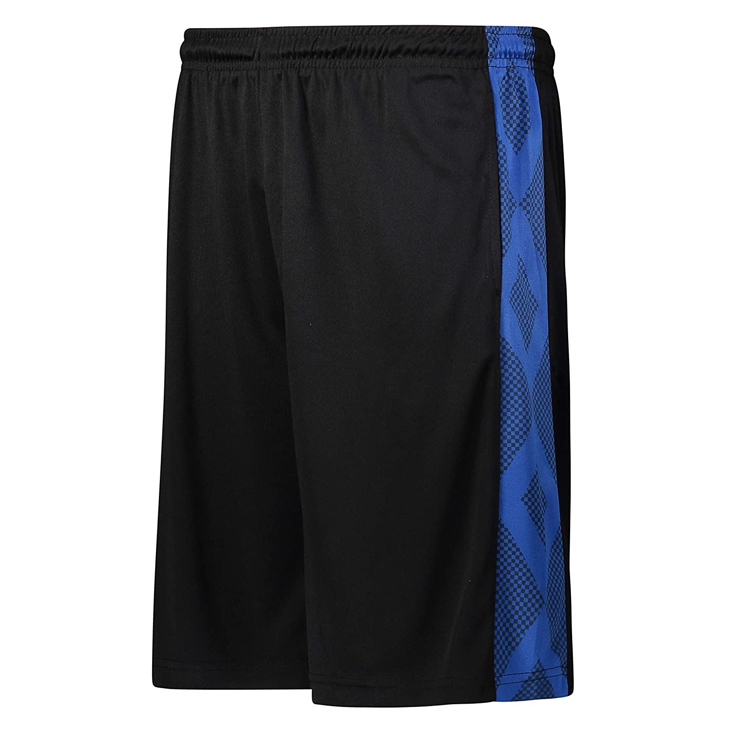 3ee879b169 X-PRO Men's Athletic Active Performance - Workout Gym Shorts with Pockets -  3 Pack at Amazon Men's Clothing store:
