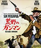 荒野のガンマン HDリマスター版[Blu-ray]