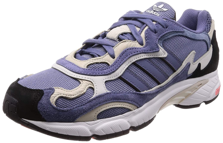 MultiCouleure (MultiCouleur 000) adidas Temper Run, Chaussures de Fitness Homme 47 1 3 EU