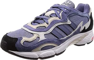 adidas Temper Run, Zapatillas de Deporte para Hombre: Amazon.es: Zapatos y complementos