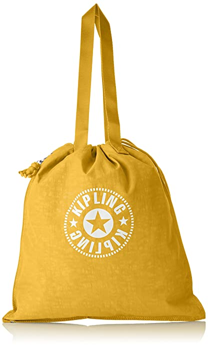 New Yellow HiphurrayBolsos Totes Kipling MujerAmarillolively QdshrtC