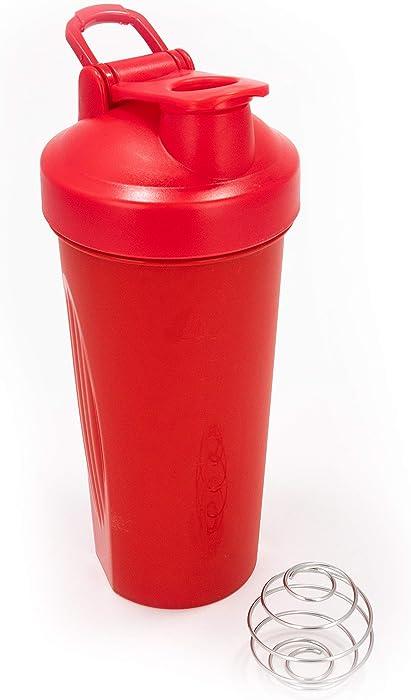 Top 8 Exercise Bottle Blender