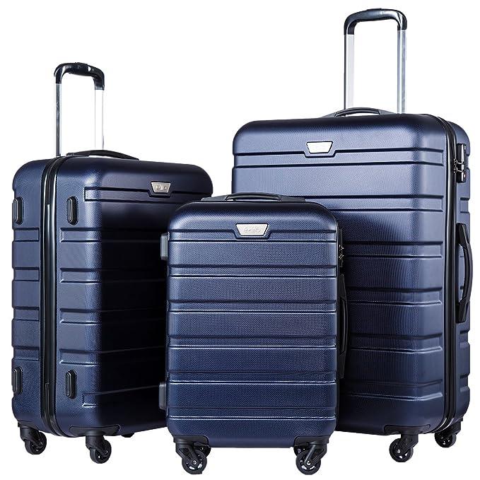 15e613d9b Las 5 maletas de viaje baratas y más recomendadas | La Opinión