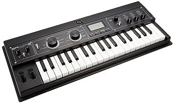 Korg microKORG XL+ 37-Key Synthesizer/Vocoder with Expanded PCM
