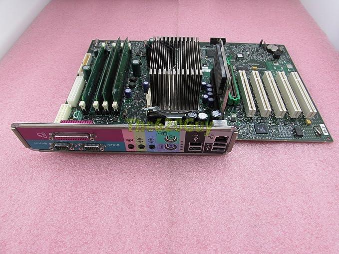Dell Optiplex GX400 Motherboard 4H665 6F067