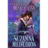 The Unexpected Marquess (Landing a Lord Book 5)