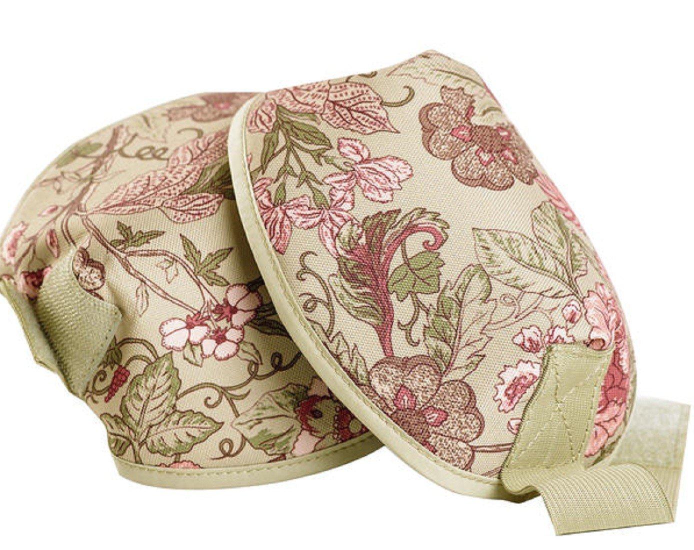 Garden Girl KNS30 Classic Knee Savers - Chelsea Print GardenGirl AB