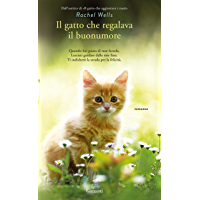 Il gatto che regalava il buon umore