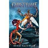 Ghostflame: A Transformation Progression Fantasy (The Dragon's Scion Book 2)