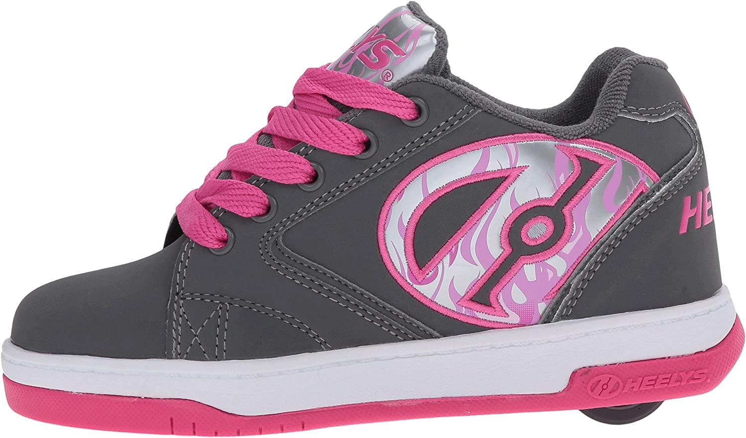 Heelys Kids Propel Ballistic Tennis Shoe