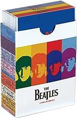 Beatles 1964 Collection Mini Journal Set