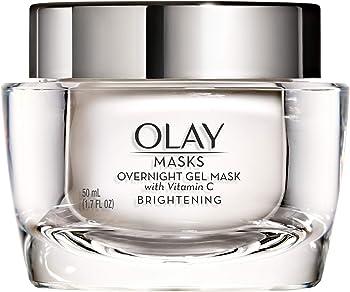 Olay Overnight Facial Moisturizer 1.7 Fl Ounce