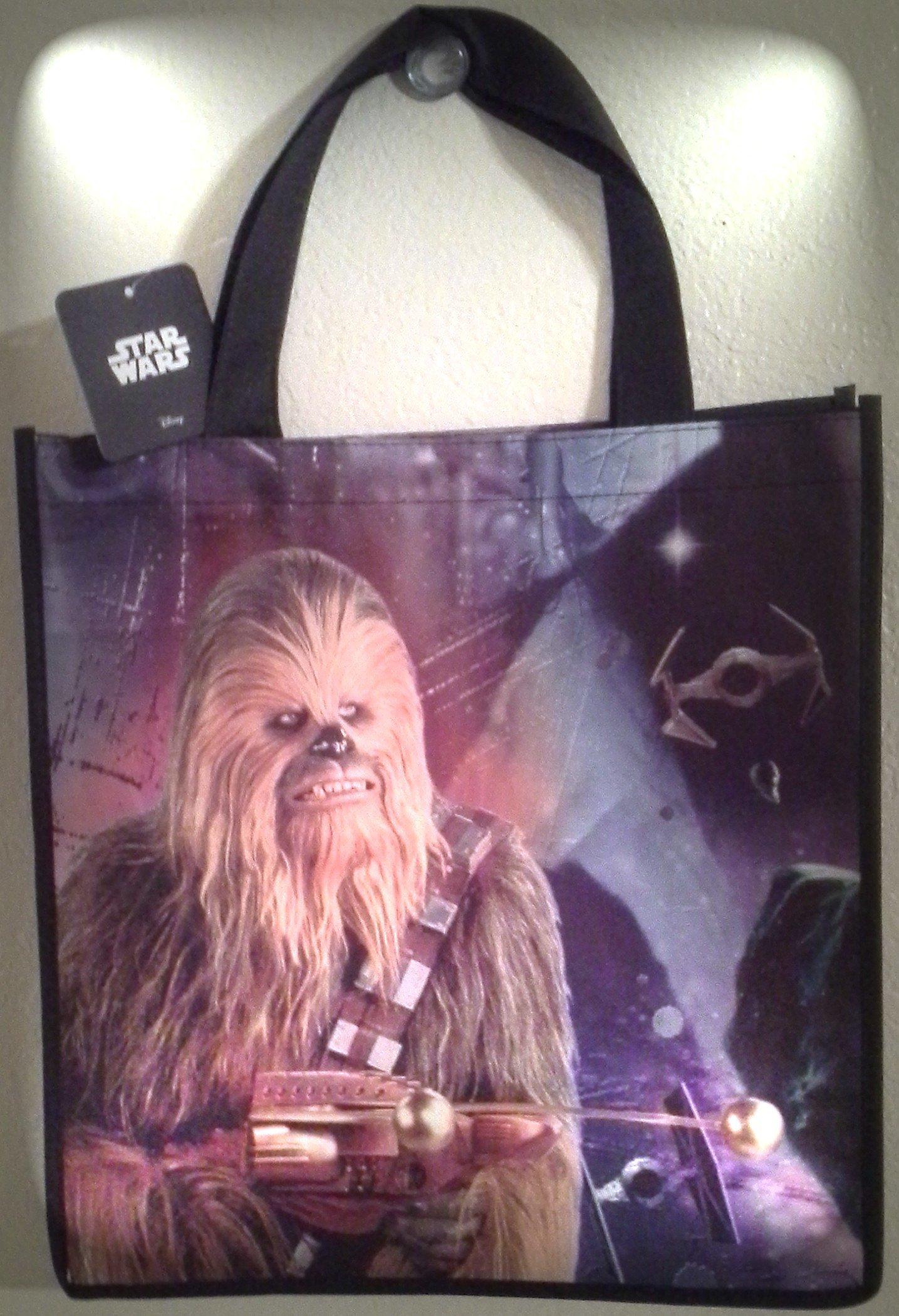Star Wars Chewbacca Gift Bag / Tote Bag