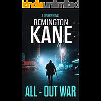 All-Out War (A Tanner Novel Book 25)