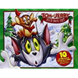 Tom And Jerry Big Box [DVD]