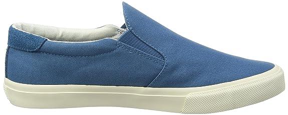 Glissement Du Disjoncteur Gola, Chaussures Pour Hommes, Bleu (bleu Marine Me), 45 Eu