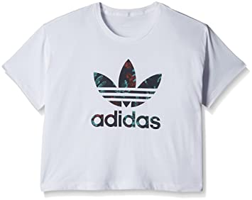 adidas t-shirt bambina