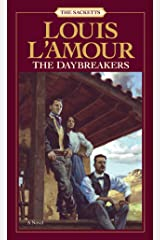 The Daybreakers (Sacketts Book 6)