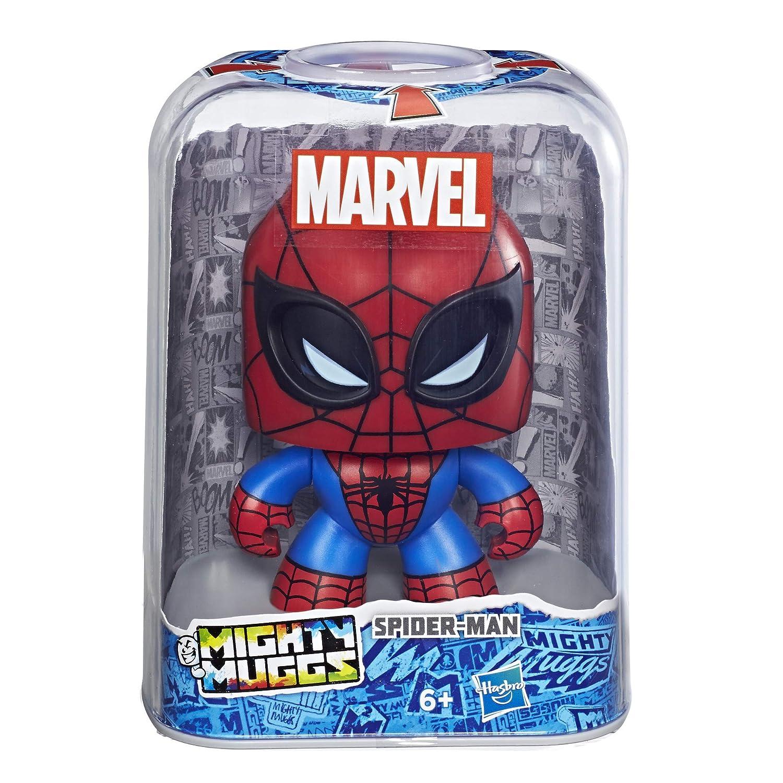 Heroes Figurine Marvel Black Widow E2167 Mighty Muggs
