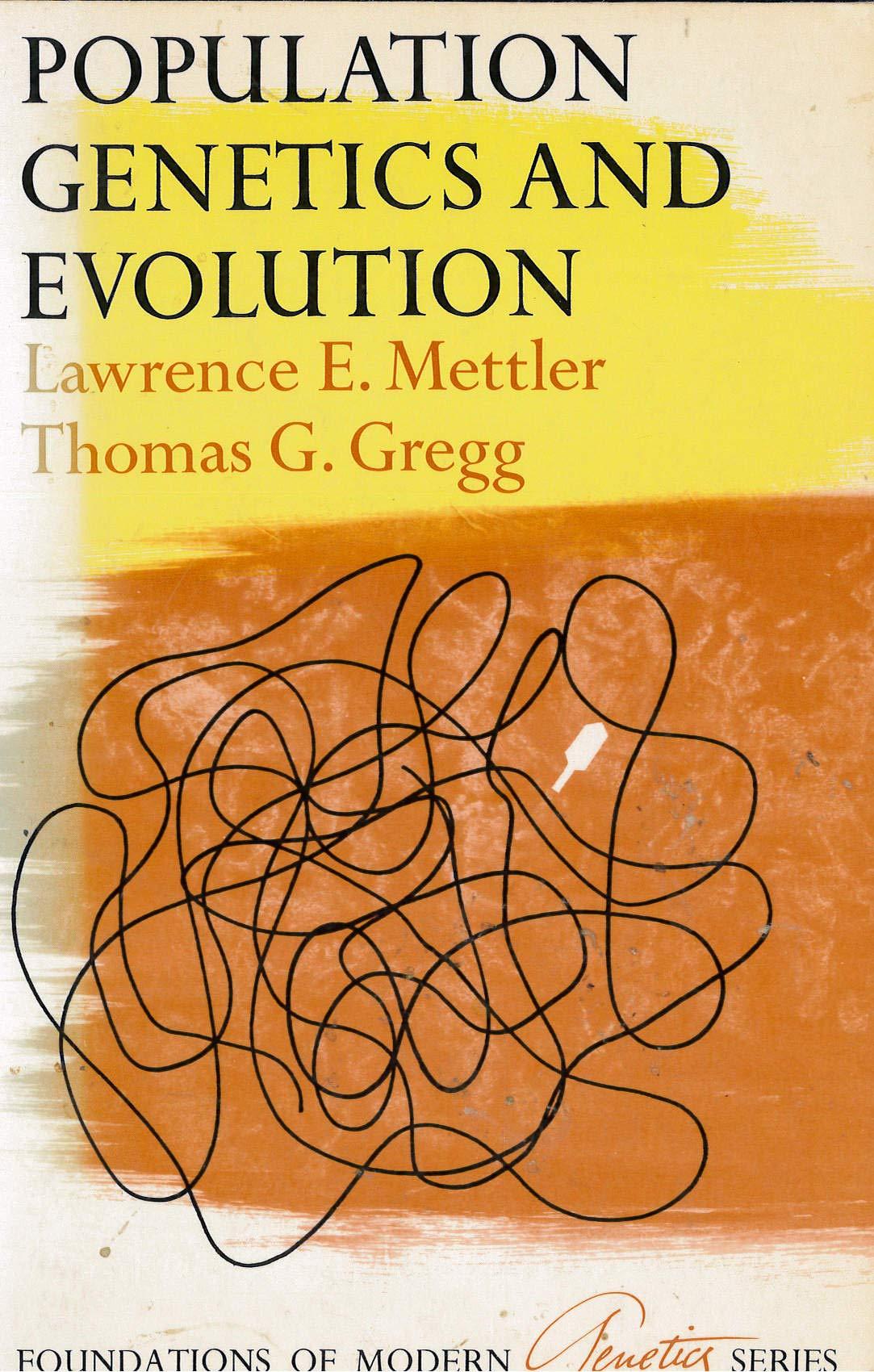 Population Genetics (Developments Series)