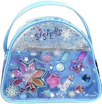 Markwins Frozen Snow Magic Beauty Tasche Enthalt Kinderschminke