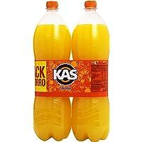 Kas Naranja refresco - Pack de 2 x