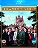 Downton Abbey - Series 4 [Blu-ray]