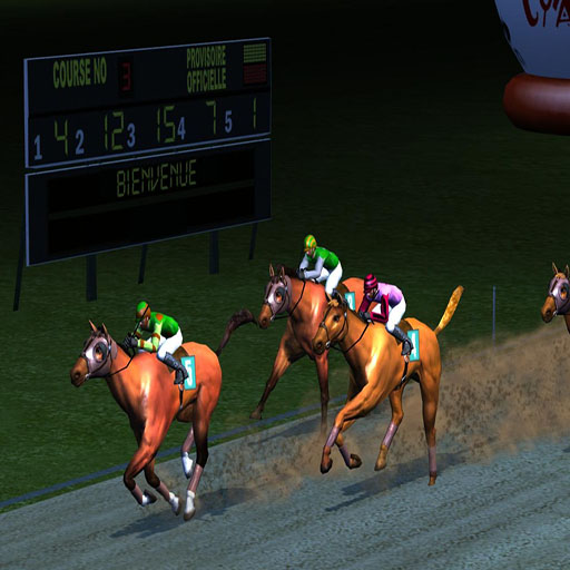 (Horse Racing Manager 2016 )