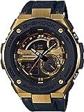CASIO(カシオ) 腕時計 G-SHOCK G-STEEL Gスチール GST-200CP-9A スーパーイルミネーター メンズ [並行輸入品]