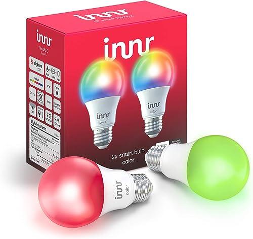 Innr Smart Bulb Color A19