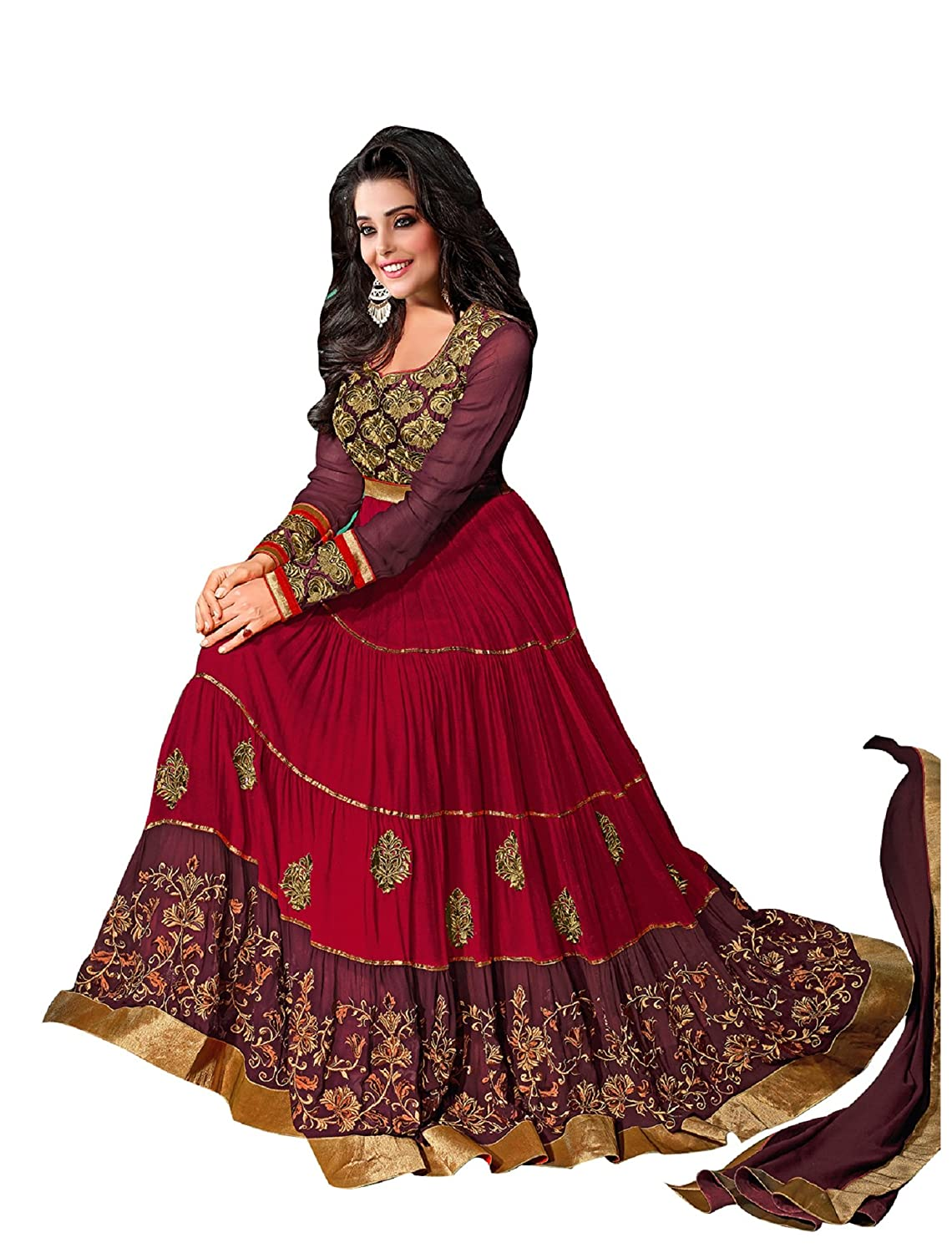Latest and Party wear dress wedding wear bridal dresses in large ...