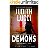 Demons Among Us: The Alexandra Destephano Psychological Medical Thriller Novels