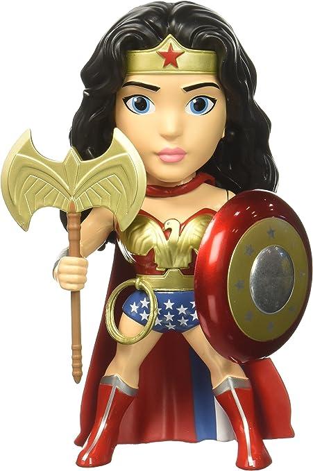 M378 6 Classic Figure Jada Toys Metals DC Comics Wonder Woman