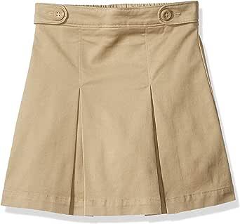 Amazon Essentials Uniform Skort Niñas
