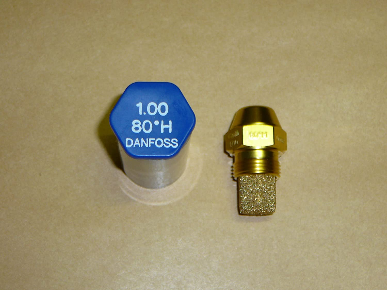 h hueco 80 3,72kg//h Boquilla pulverizador Danfoss h