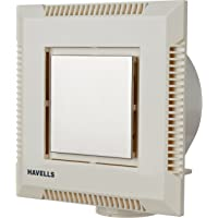 Havells Ventilair 130mm Roof Mounting Exhaust Fan (White)