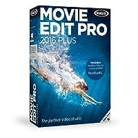 MAGIX Movie Edit Pro 2016 Plus