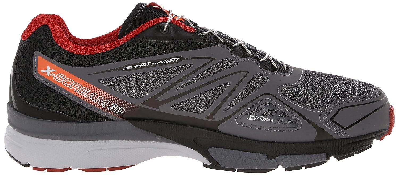 quality design 877ed 671b5 Amazon.com   Salomon Men s X-Scream 3D Running Shoe   Running