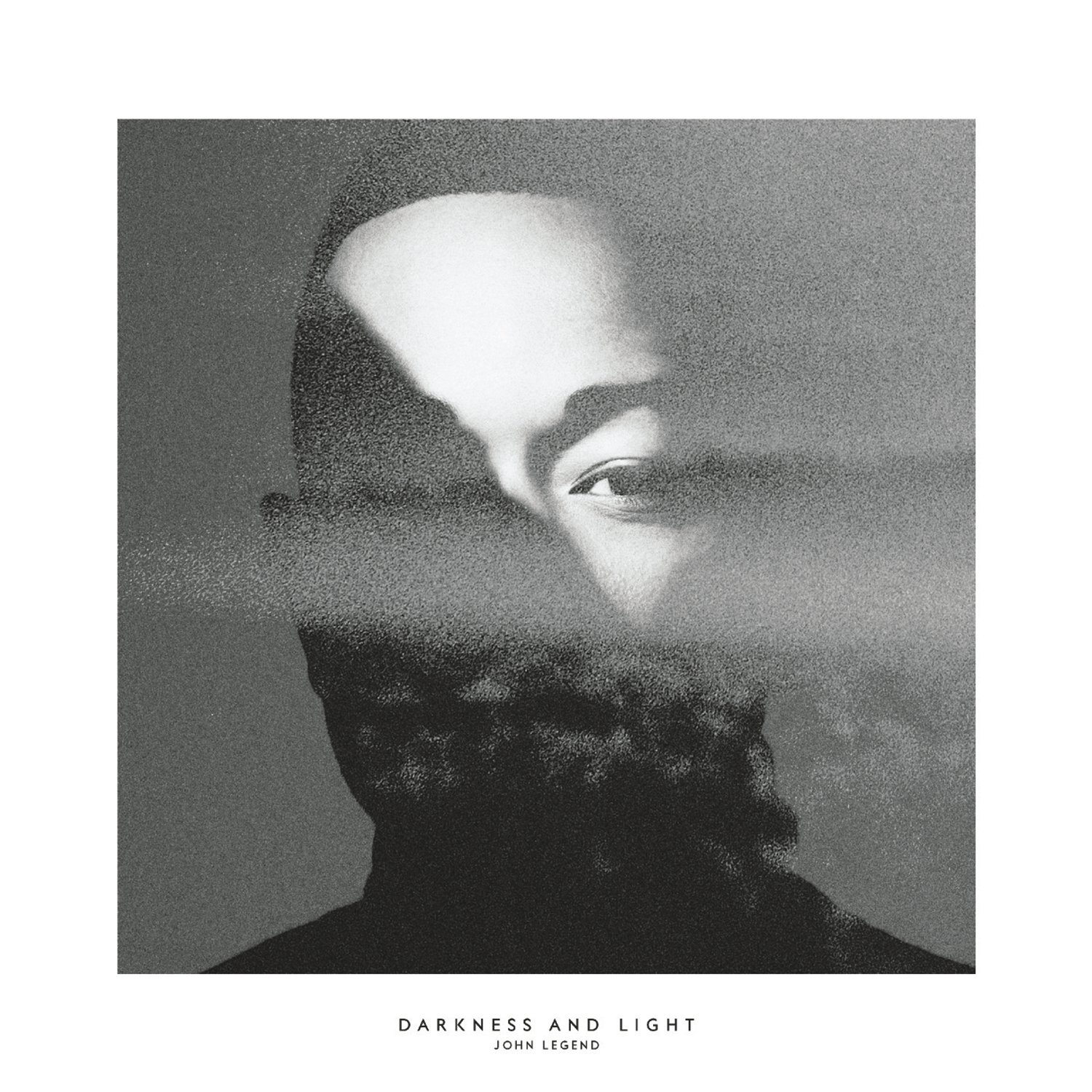 CD : John Legend - Darkness And Light (Clean Version)
