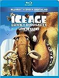 Ice Age 3: Dawn Of The Dinosaurs (Bilingual) [Blu-ray + DVD + Digital Copy]