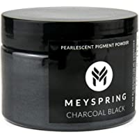 MEYSPRING Epoxy Resin Color Pigment - 2 Tone Mica Powder for Epoxy and Resin Art - No Lumps or Residues - Great Cells Without Resin Blast - Good for Art Resin, Ecopoxy, UV Resin