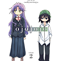 Ojojojo Vol. 2 (English Edition)