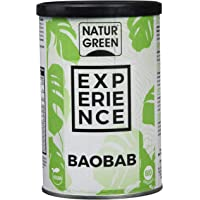 Superalimento NaturGreen Experience Baobab - 200 gr