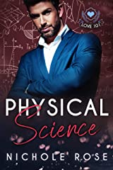 Physical Science: A Curvy Girl Age Gap Romance Kindle Edition