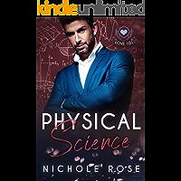 Physical Science: A Curvy Girl Age Gap Romance