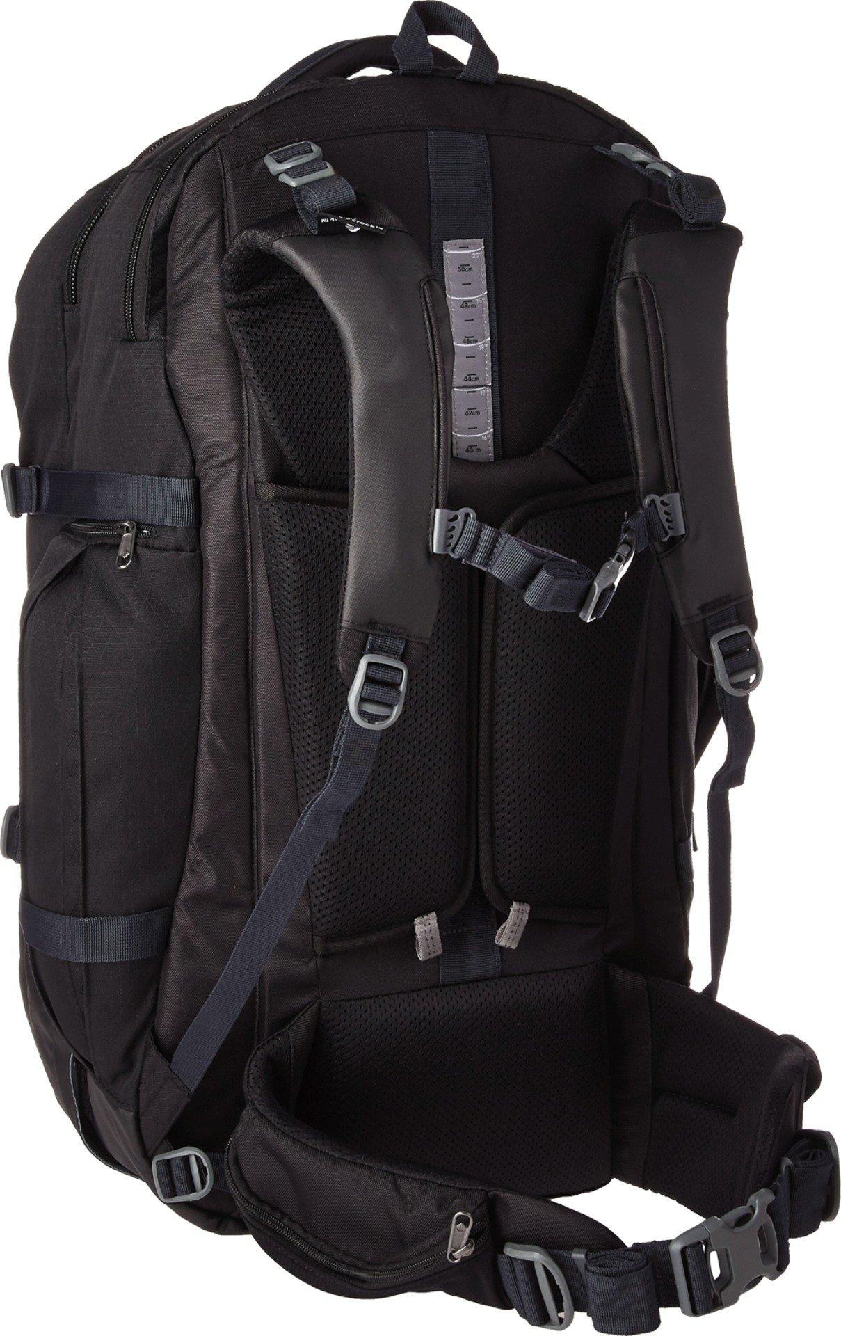 Eagle Creek Unisex Global Companion Travel Packs 65L Black One Size by Eagle Creek (Image #2)
