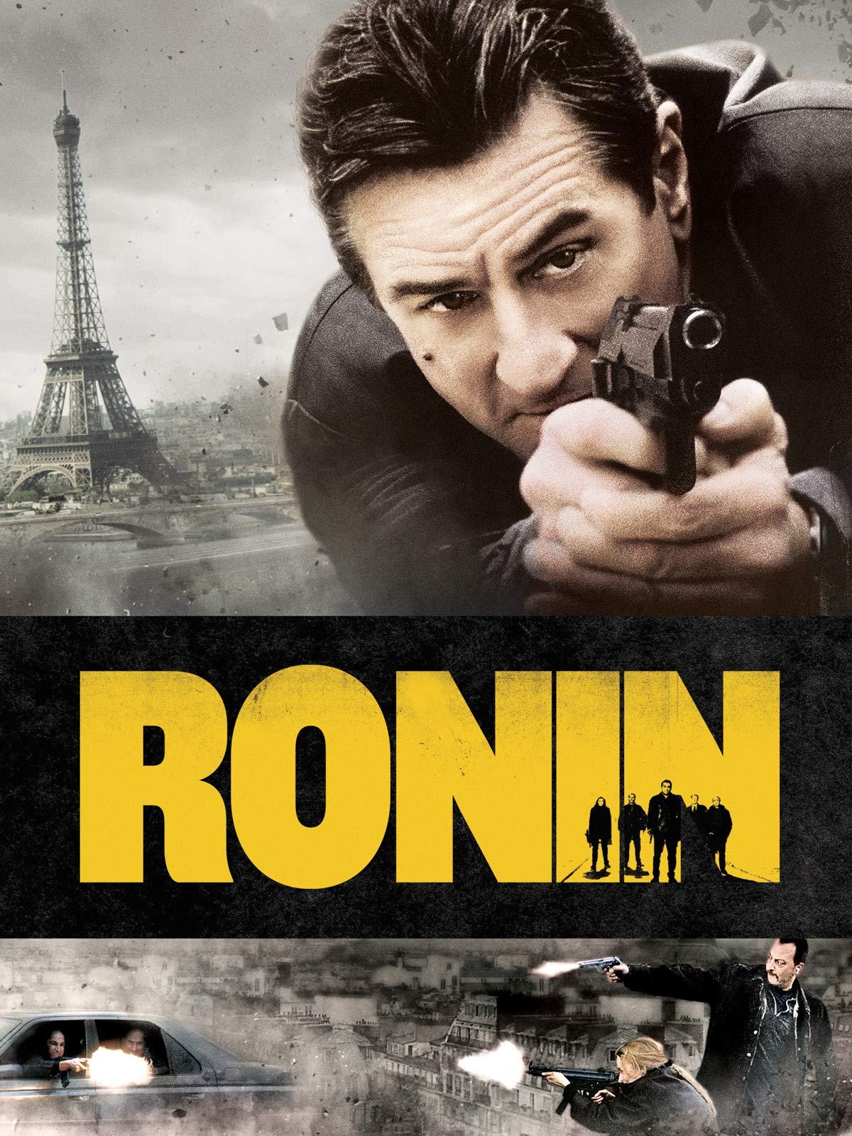 Watch Ronin Prime Video
