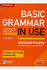 Basic Grammar in Use Student's Book with Answers and Interactive eBook: Self-study Reference and Practice for Students of American English Paperback