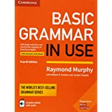 Basic Grammar in Use Student's Book with Answers and Interactive eBook: Self-study Reference and Practice for Students of Ame